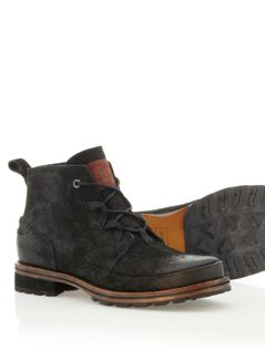 Men's King Stacked Chukka™ Boot