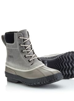 Men's Spring Cheyanne Lace Boot