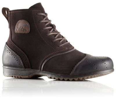 Men's Greely Brogue™ Boot