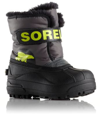 Toddler's Snow Commander™ Boot