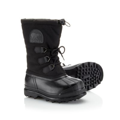 Youth Glacier™ Boot