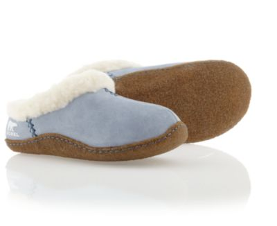 Youth Suede Nakiska™ Slipper