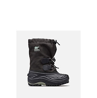 Youth Super Trooper™ Boot