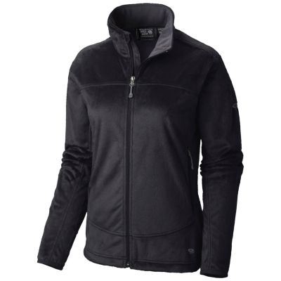 photo: Mountain Hardwear Pyxis Jacket fleece jacket