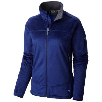 photo: Mountain Hardwear Pyxis Jacket