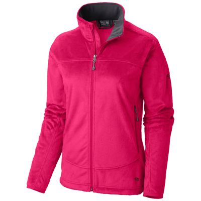 photo: Mountain Hardwear Pyxis Jacket