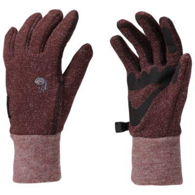 Women's Heavyweight Wool Stretch Glove