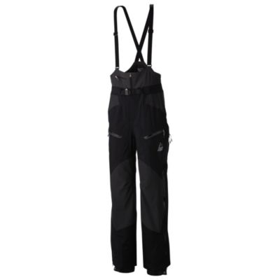 photo: Mountain Hardwear Women's Drystein Pant soft shell pant