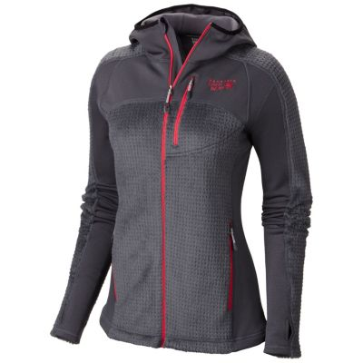 Mountain Hardwear Monkey Woman Grid Jacket