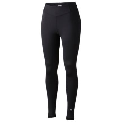 photo: Mountain Hardwear Trekkin Tight performance pant/tight