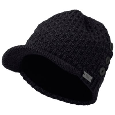 photo: Mountain Hardwear Sasina Beanie winter hat
