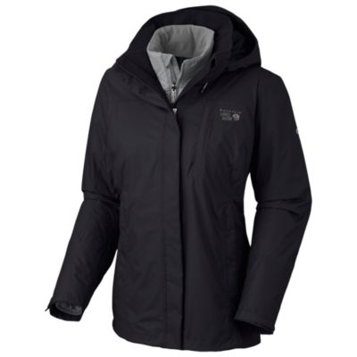 Mountain Hardwear Rosalyn Trifecta