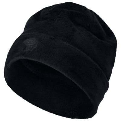 photo: Mountain Hardwear Posh Dome winter hat