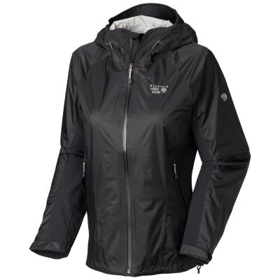 photo: Mountain Hardwear Women's Stretch Capacitor Jacket