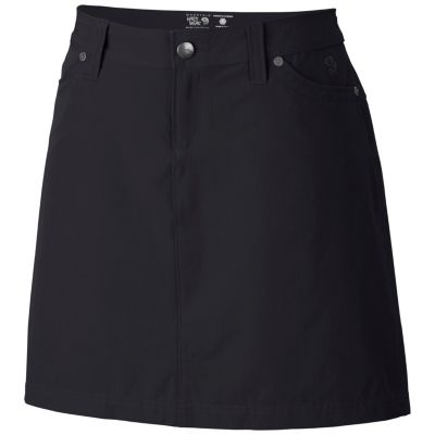 photo: Mountain Hardwear La Strada Skirt