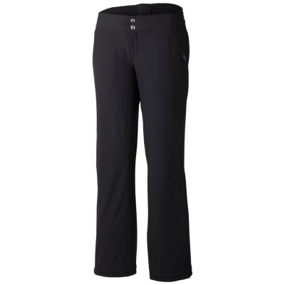 photo: Mountain Hardwear Petrina Pant climbing pant