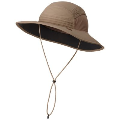 photo: Mountain Hardwear Women's Chiller Wide Brim Hat