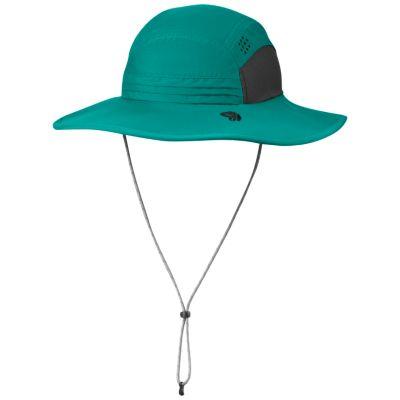 photo: Mountain Hardwear Women's Chiller Wide Brim Hat