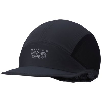 photo: Mountain Hardwear Women's Apparition Running Cap cap