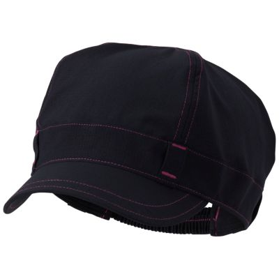 photo: Mountain Hardwear Hemp Brigade Hat cap