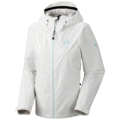 photo: Mountain Hardwear Women's Plasmic Jacket
