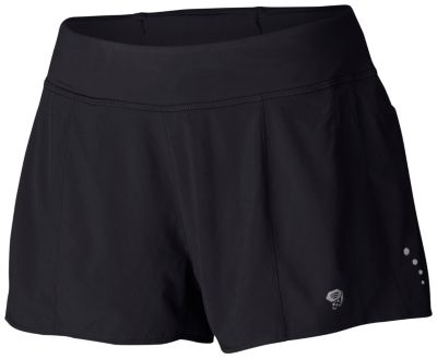 photo: Mountain Hardwear Ultrapacer Short II active short