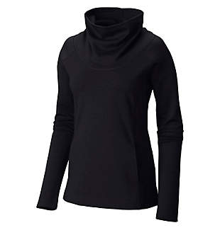 Women's Pandra Ponte™ Cowlneck Pullover