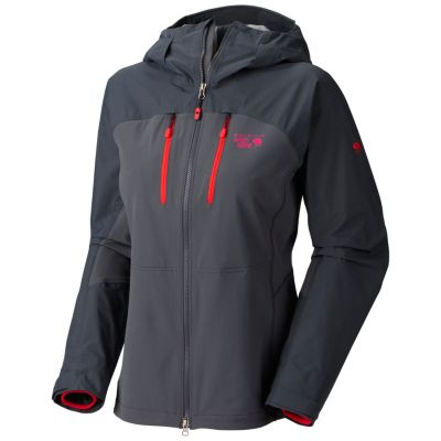 Women's Mixaction™ Jacket