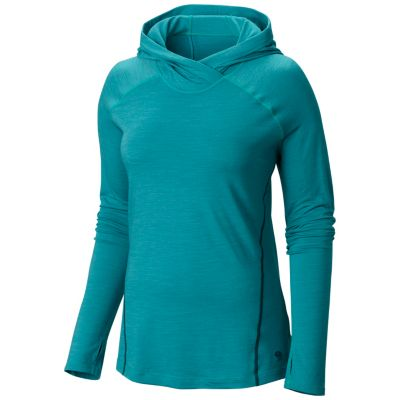 Mountain Hardwear Integral Pro Long Sleeve Hoody