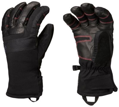 photo: Mountain Hardwear Snowrilla Glove insulated glove/mitten