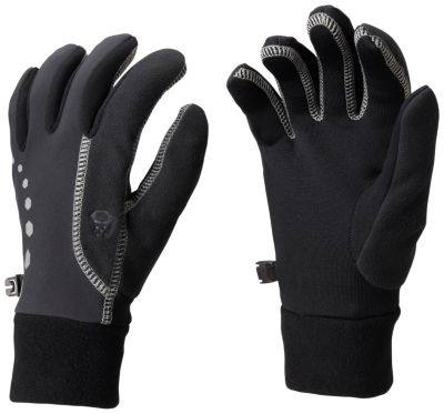 photo: Mountain Hardwear Women's Winter Running Glove