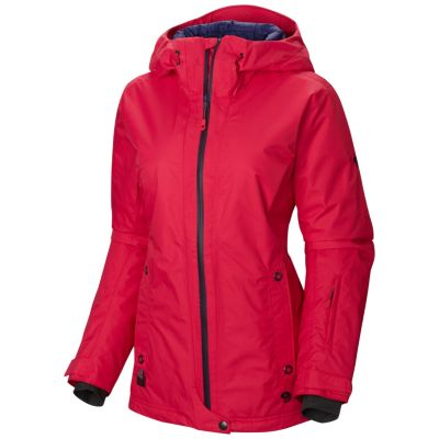 Mountain Hardwear Turnagain And Again Jacket