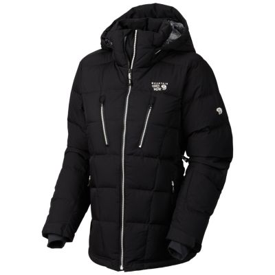 photo: Mountain Hardwear Downhill Parka II snowsport jacket