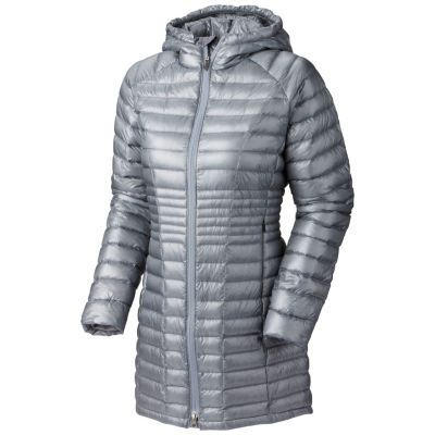 photo: Mountain Hardwear Ghost Whisperer Down Parka down insulated jacket