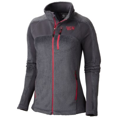 Women's Hoodless Monkey Woman™ Grid Jacket