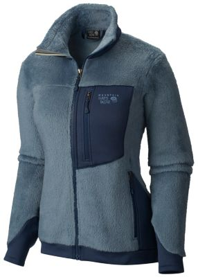 photo: Mountain Hardwear Monkey Woman 200 Jacket