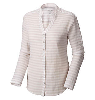 Women's DaraLake Gauze™ Long Sleeve Shirt