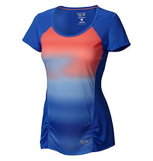 Women's Wicked Electric™ Short Sleeve T