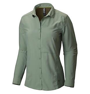 Women's Canyon™ Long Sleeve Shirt
