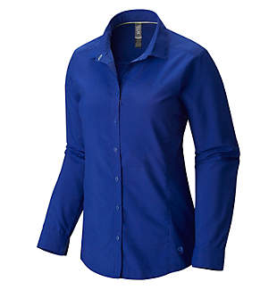 Women's Canyon™ Long Sleeve Shirt