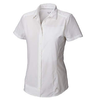 Women's Canyon™ Short Sleeve Shirt