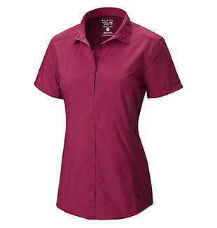Women's Canyon™ Short Sleeve Shirt