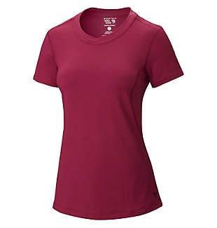 Women's CoolHiker™ Short Sleeve T