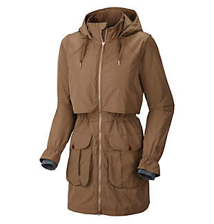 Women's Zenell™ Trench