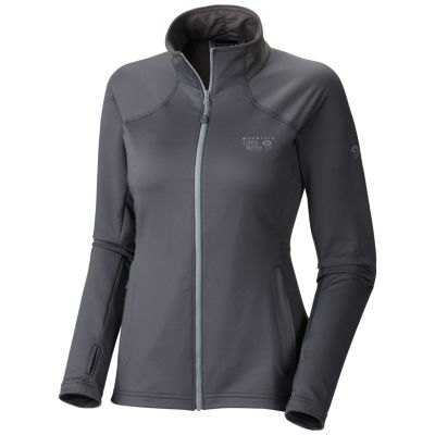 photo: Mountain Hardwear Arlanda Jacket