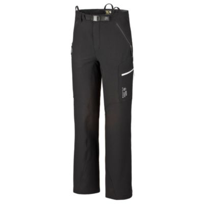 photo: Mountain Hardwear Sarpa Pant