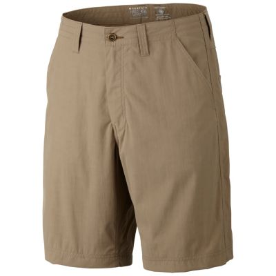 photo: Mountain Hardwear Setter Short hiking short