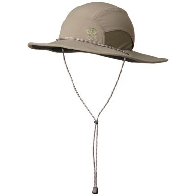 photo: Mountain Hardwear Talus Sun Hat sun hat