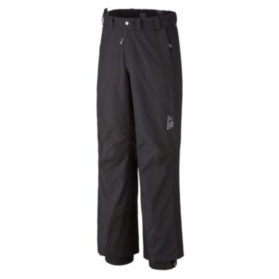 photo: Mountain Hardwear Hestia Pants snowsport pant