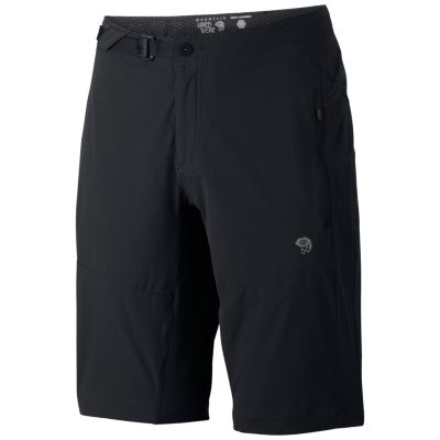photo: Mountain Hardwear Rifugio Trek Short hiking short